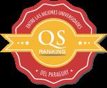QS Ranking Logo