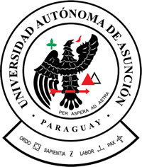 UAA -  Universidad Autónoma de Asunción Logo